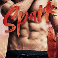 Release Blitz & Review: Spark by S.L. Scott