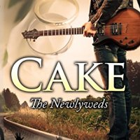 Release Blitz & Review: Cake: The Newlyweds by J. Bengtsson