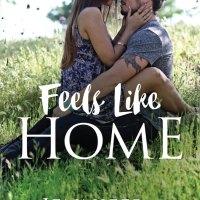 Blog Tour & Review: Feels Like Home by Jennifer Van Wyk