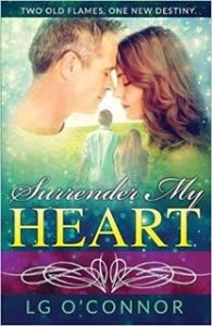 Release Blitz: Surrender My Heart by L.G. O'Connor