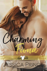 Review: Charming Fiona by Jessica Prince