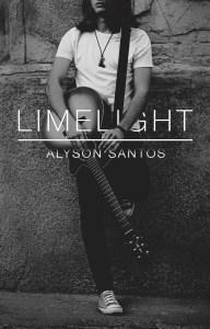 Limelight by Alyson Santos Release Blitz & Review