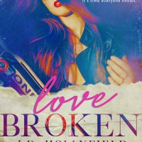 Review: Love Broken by J.D. Hollyfield