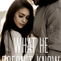 What He Doesn't Know by Kandi Steiner Release Blitz & Review