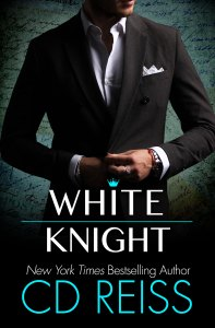 Review: White Knight by CD Reiss