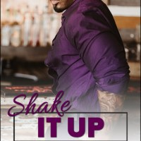 Shake It Up by J. Kenner Release Blitz & Review