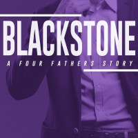 Blackstone by J.D. Hollyfield Blog Tour & Review