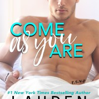 Release Blitz & Review of Come As You Are by Lauren Blakely