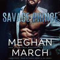 Audio Review: Savage by Meghan March