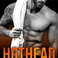 Review: HotHead by Stella Rhys