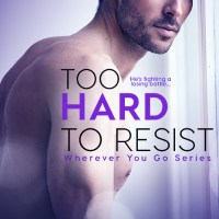 Too Hard To Resist by Robin Bielman Blog Tour