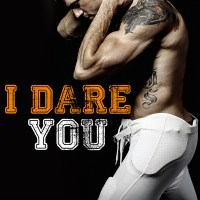 I Dare You by Ilsa Madden-Mills Blog Tour & Review