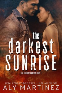 The Darkest Sunrise by Aly Martinez Sale & Review