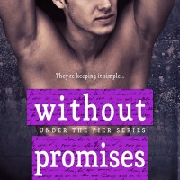 Without Promises by Delancey Stewart Blog Tour & Review