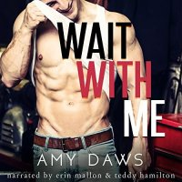 Audio Review: Wait with Me by Amy Daws