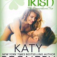 Loving Irish by Katy Regnery Review