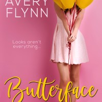 Butterface by Avery Flynn Release Blitz & Review