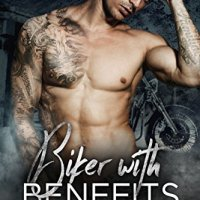 Biker with Benefits by Mickey Miller
