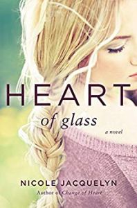 Heart of Glass by Nicole Jacquelyn Review