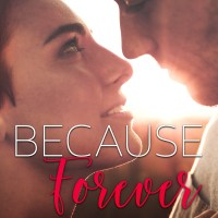 Because Forever by B. Cranford Release Blitz & Review
