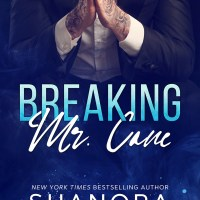 Breaking Mr. Cane by Shanora Williams Blog Tour & Review