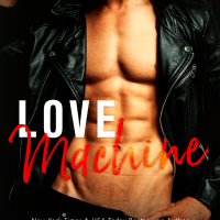 Love Machine by Kendall Ryan Blog Tour