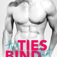 Ties That Bind by Rebecca Norinne Blog Tour & Review