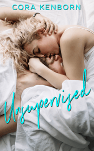 Unsupervised by Cora Kenborn Release & Review