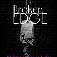 Broken Edge by CD Reiss Blog Tour
