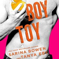 Boy Toy by Sarina Bowen & Tanya Eby Release & Review