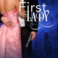 First A Lady by Jade Cary Release & Review