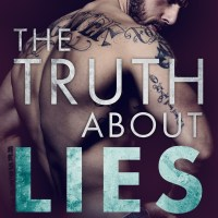 The Truth About Lies by Aly Martinez Blog Tour & Review