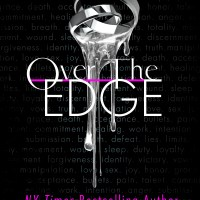 Over The Edge by CD Reiss Blog Tour