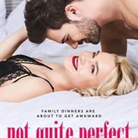 Not Quite Perfect by Rebecca Norinne Release & Review