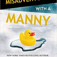 Misadventures With A Manny Blog Tour & Review