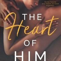 The Heart of Him by Katie Fox Blog Tour