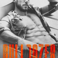Bulldozer (Hard to Love #3) by P. Dangelico Blog Tour