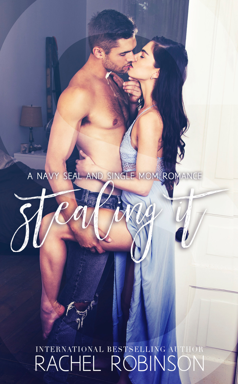 Stealing It by Rachel Robinson Cover Reveal