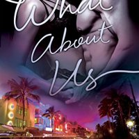 What About Us by Sidney Halston Release & Review