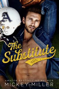 The Substitute by Mickey Miller Review