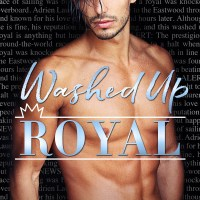 Washed Up Royal by Kim Karr Release Blitz & Review