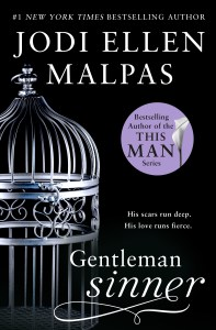 Gentleman Sinner by Jodi Ellen Malpas Blog Tour