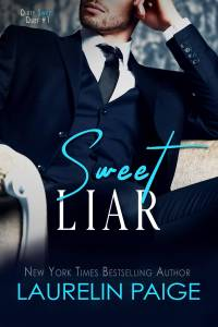 Sweet Liar by Laurelin Paige Blog Tour | Dual Review