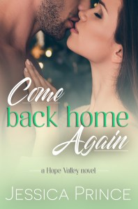 Come Back Home Again by Jessica Prince Release Blitz & Review