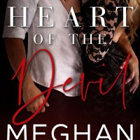 Heart of the Devil by Meghan March Blog Tour | eBook & Audio Review