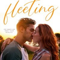 Fleeting by Carrie Aarons Blog Tour & Review