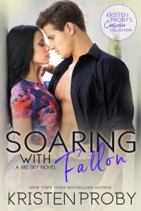 Soaring with Fallon by Kristen Proby Blog Tour | Review