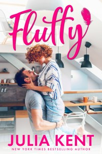 Fluffy by Julia Kent Release Blitz & Review