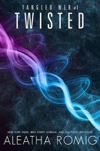 Twisted by Aleatha Romig Release & Review