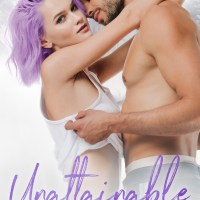 Unattainable by Jamie Schlosser Release Blitz & Review